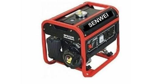 2.5KV SP -7200 Generator