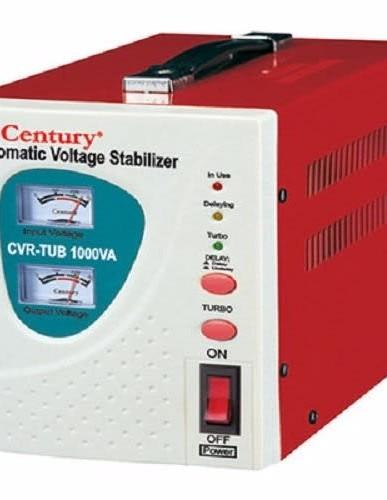 1000Volt Century Regulator