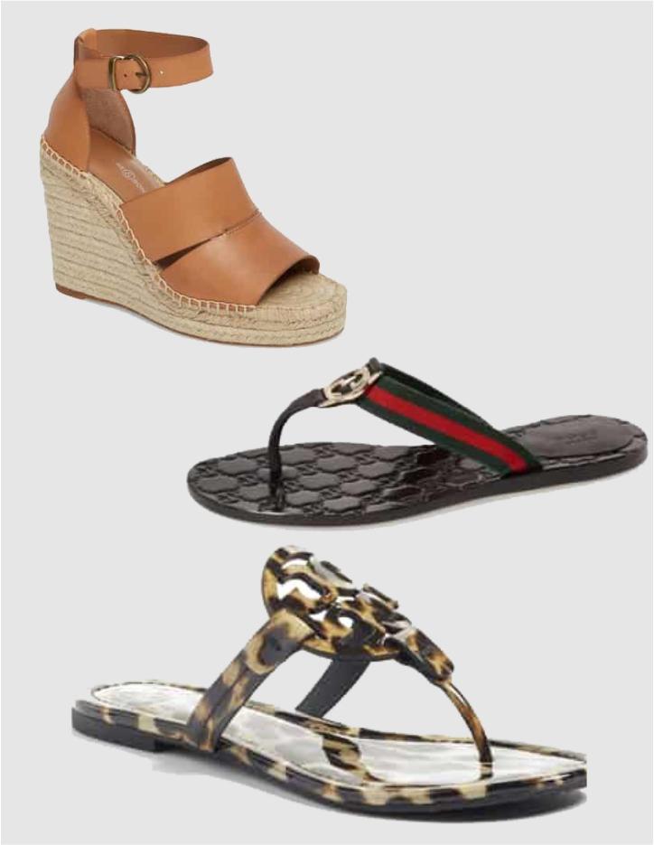 Sandals (F)
